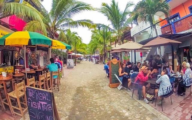 Tour a Sayulita y San Pancho, puedes ir de compras