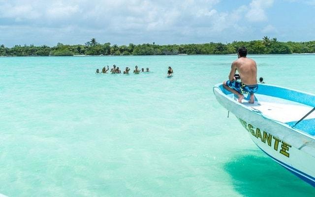 Tour a Sian Ka'an, practicarás snorkel