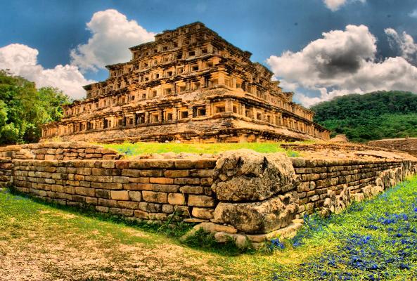 Tour a Tajín y Papantla en Veracruz