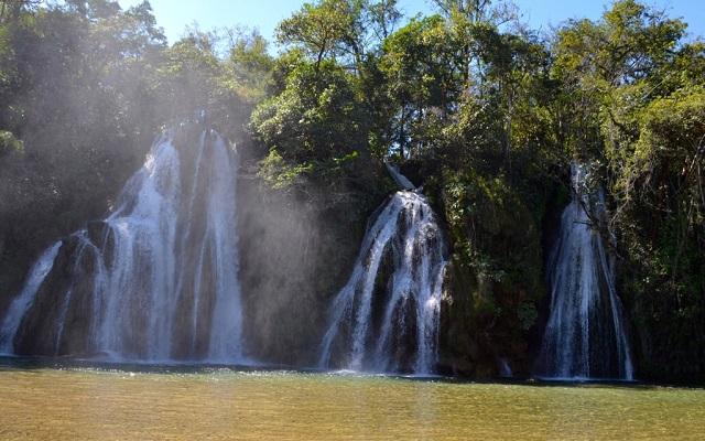 Tour a Tamasopo y Puente de Dios, hermosos paisajes