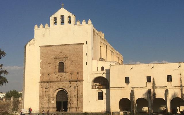 Tour a Teotihuacán, algunas opciones de tour incluyen la visita a Acolman