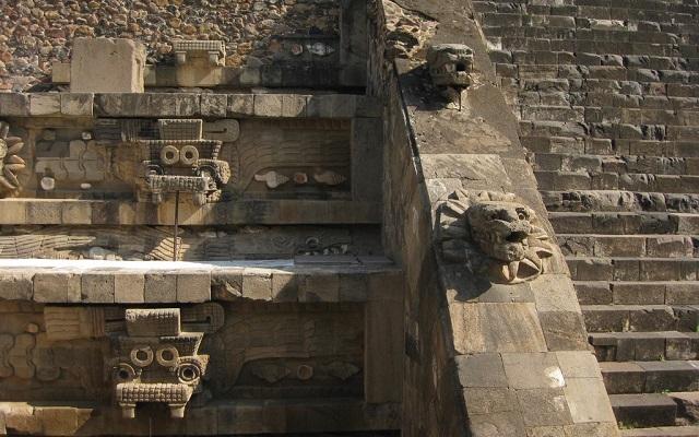 Tour a Teotihuacán, descubre más acerca de la importancia de este centro urbano