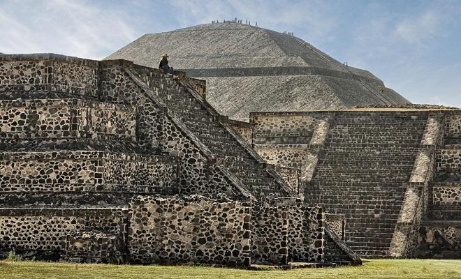 Tour a Teotihuacán