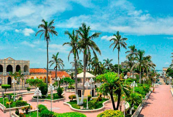 Tour a Tlacotalpan y Alvarado Veracruz en Veracruz