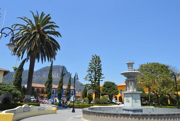 Tour a Tlatlauquitepec Puebla