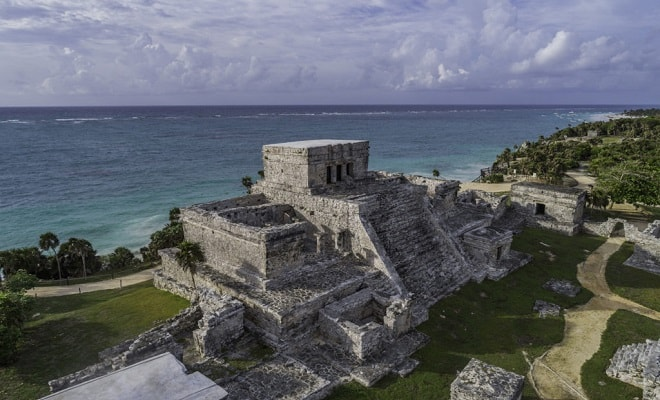 Tour a Tulum y Jungla Maya Native Park