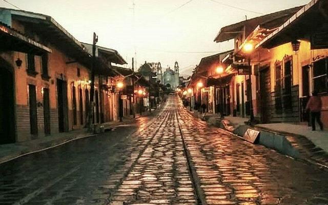 Tour a Xalapa, Coatepec y Xico Veracruz, disfruta caminar por sus calles empedradas