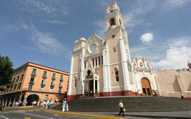 Tour a Xalapa, Coatepec y Xico Veracruz, admira la Catedral Metropolitana