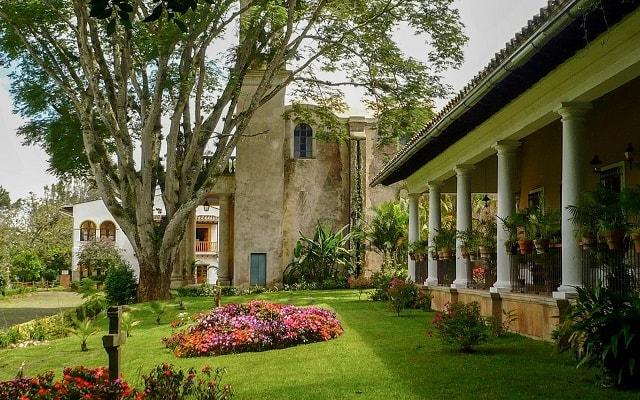 Tour a Xalapa, Coatepec y Xico Veracruz, visita la Ex-Hacienda El Lencero