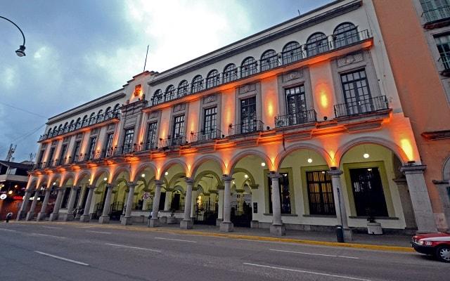 Tour a Xalapa, Coatepec y Xico Veracruz, conoce el Palacio de Gobierno