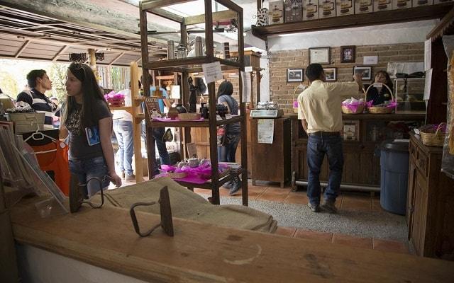 Tour a Xalapa, Coatepec y Xico Veracruz, podrás comprar artesanías y café