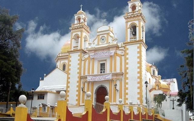 Tour a Xalapa, Coatepec y Xico Veracruz, conoce la Parroquia de María Magdalena