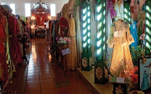 Tour a Xalapa, Coatepec y Xico Veracruz, se exhiben más de 400 elegantes vestidos
