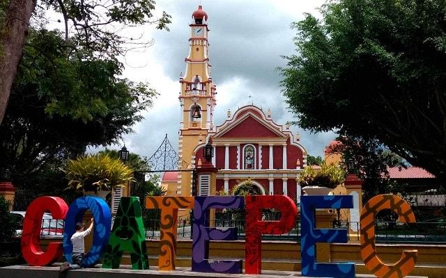 Tour a Xalapa, Coatepec y Xico Veracruz, nombrado Pueblo Mágico de México