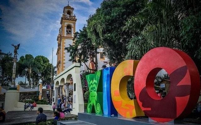 Tour a Xalapa, Coatepec y Xico Veracruz, Pueblo Mágico de Xico