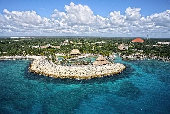 Tour a Xcaret en Riviera Maya