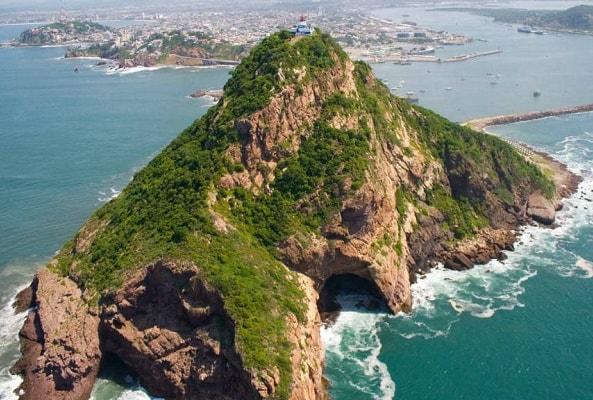 Tour al Faro de Mazatlán