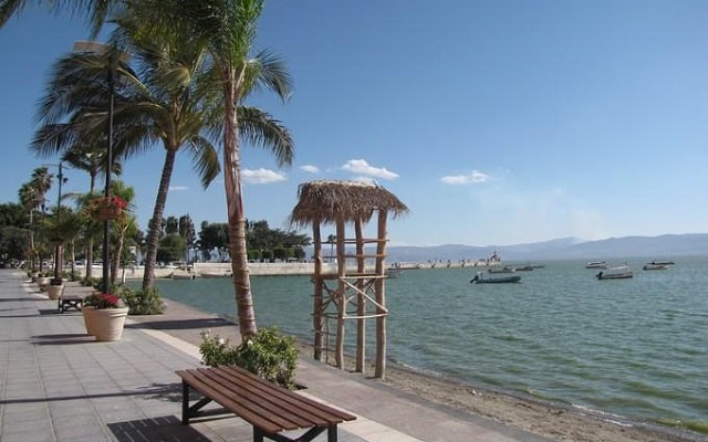 Tour al Lago de Chapala y Ajijic, hermosas vistas del lago