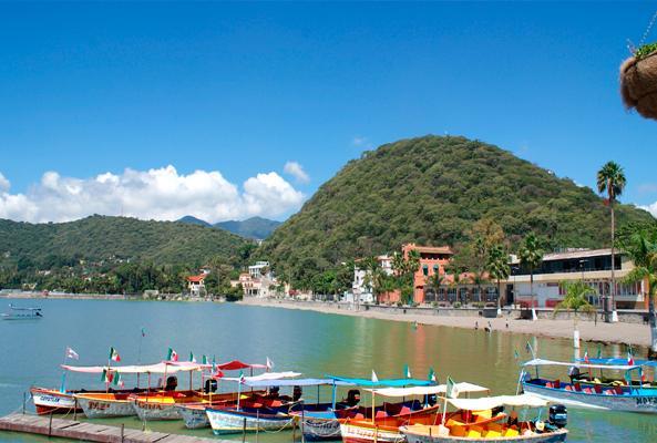 Tour al Lago de Chapala y Ajijic  en Guadalajara