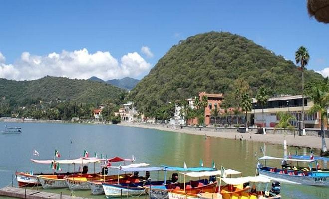 Tour al Lago de Chapala y Ajijic