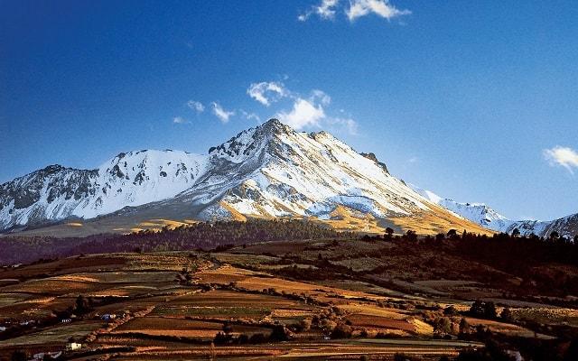 Tour al Nevado de Toluca, disfruta de sus hermosos paisajes