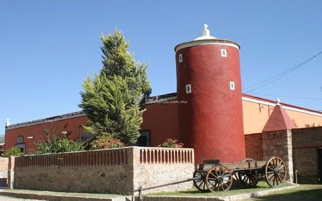 Tour al Santuario del Cristo Roto y Museo de la Insurgencia, conoce el Hacienda de Letras