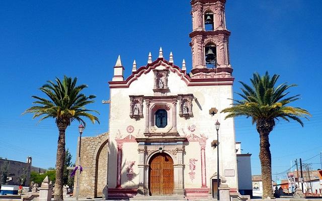 Tour al Santuario del Cristo Roto y Museo de la Insurgencia, visitarás el Templo de San Blas, excepto los días lunes
