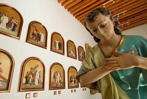 Tour Arte Sacro Guanajuato en Guanajuato