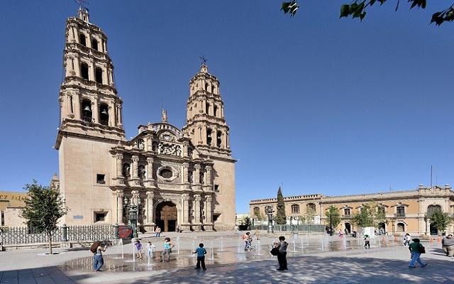 Conoce algunos de los atractivos turísticos de Chihuahua