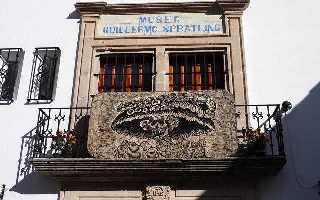 Tour Cuernavaca y Taxco, La opción Turitour Taxco te permitirá visitar el Museo Guillermo Spratling