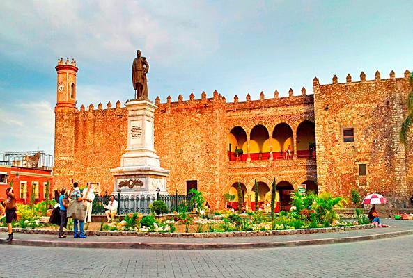 Tour Tour Cuernavaca y Taxco recomendado