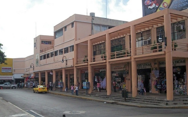 Tour de Comida Yucateca, Mercado de Gálvez