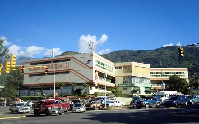 Tour de Comida Yucateca, conocerás el Mercado Principal