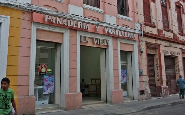 Tour de Comida Yucateca, visitarás panaderías