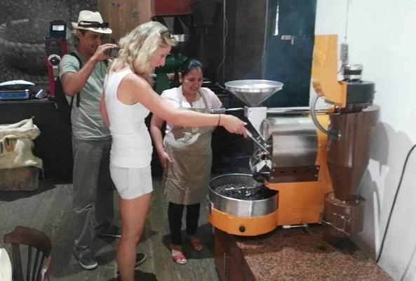 Tour del Café de Coatepec en Veracruz