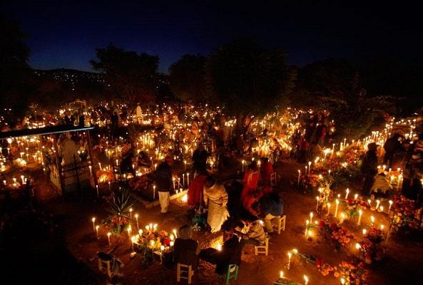 Tour Día de Muertos en Xochimilco en Ciudad de México