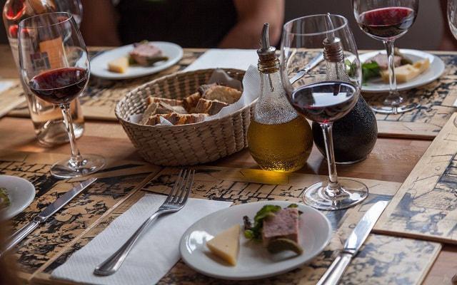 Tour Gastronómico por la Ciudad de México, saborea distintos platillos