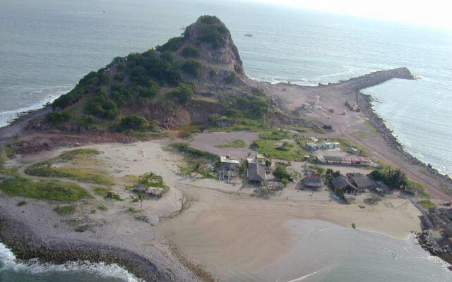 Isla de la Piedra Mazatlán, diviértete conociendo