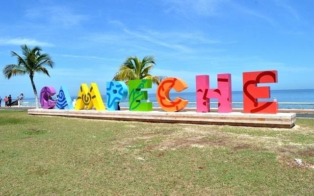 Tour por Campeche Centro Histórico, recorre sus principales atractivos