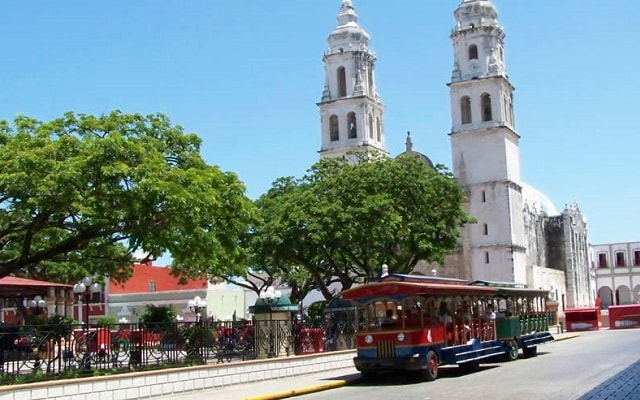 Tour por Campeche Centro Histórico, llena de cultura e historia