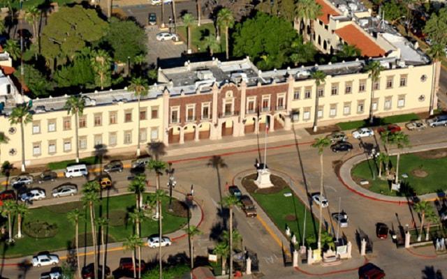 Tour por ciudad de hermosillo tours paseos y for Universidades en hermosillo