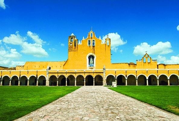 Tour por Izamal, Motul y Kimbila Yucatán