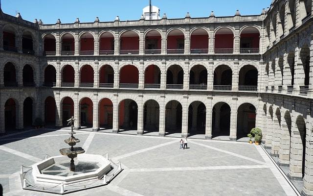 Tour por la Ciudad de México, impresionantes edificios