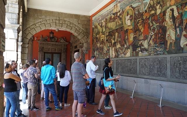 Tour por la Ciudad de México, conoce más de la historia de México