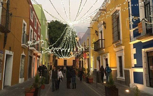Tour por la Ciudad de Puebla, haz un recorrido por los mejores atractivos turísticos