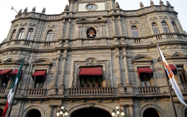 Tour por la Ciudad de Puebla, la grandeza de un pasado histórico