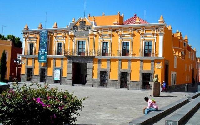 Tour por la Ciudad de Puebla, es la mezcla perfecta entre historia, tradición y cultura