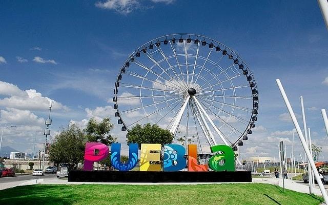 Tour por la Ciudad de Puebla, recibió la acreditación del Récord Guinness