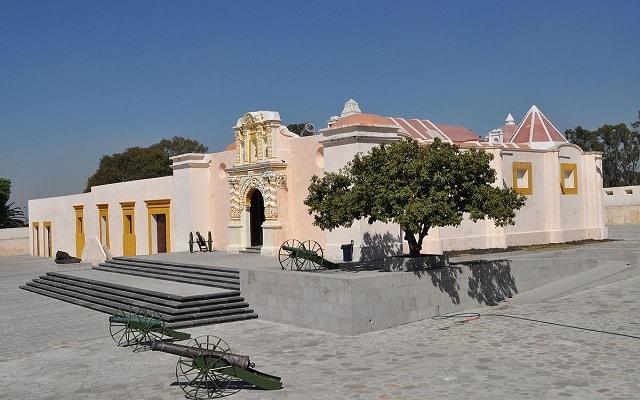 Tour por la Ciudad de Puebla, símbolo de la valentía poblana