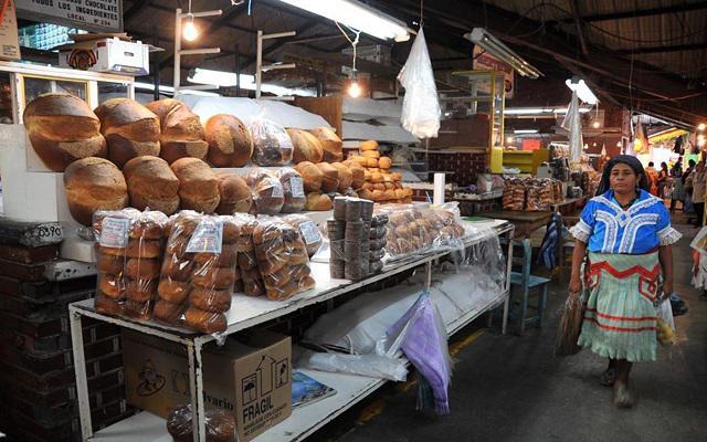 Tour por la Ciudad de Oaxaca, Mercado 20 de Noviembre